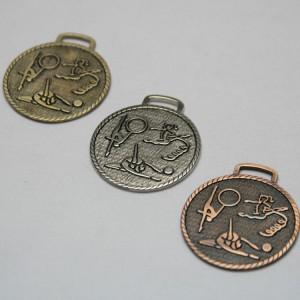 Comprar Medallas deportivas