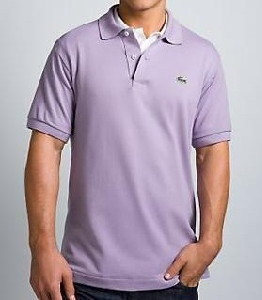 Polo Camisa Lacoste