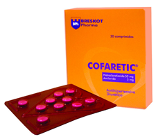 Cofaretic