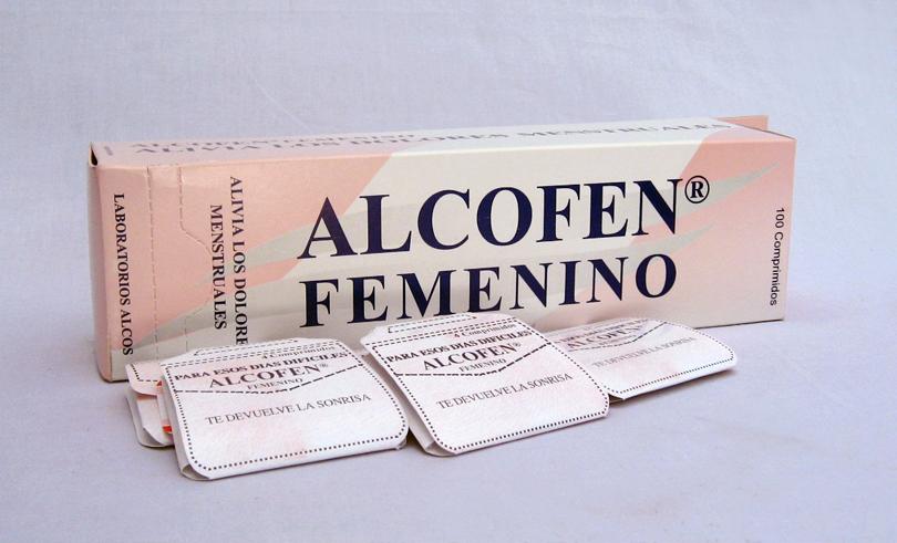 Comprar Alcofen ® Femenino