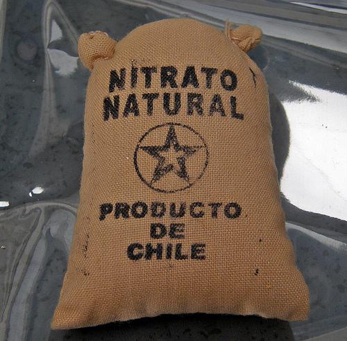 Comprar Nitrato