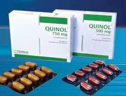 Quinol