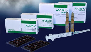 Asgesic
