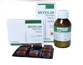 Moxilin Plus