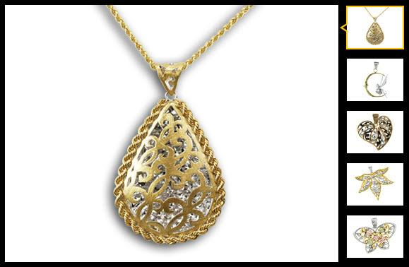 d2a9900081de Dijes de Oro comprar en La Paz