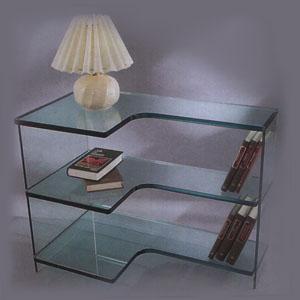 Muebles de Vidrio