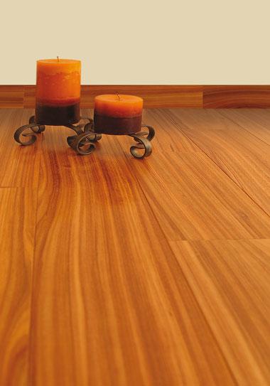 pisos de madera tarara amarilla