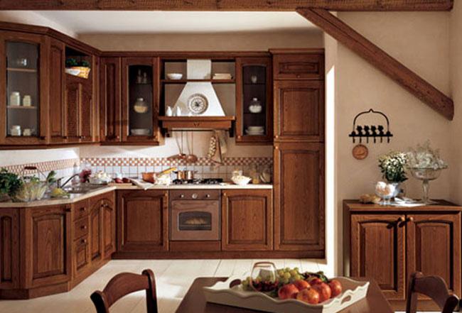 De cocina de muebles madera - Muebles de cocina de madera precios ...