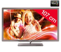Comprar Televisor Philips LED 42PFL7406H/12
