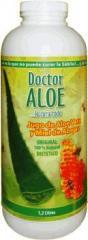Doctor Aloe jugo Lo cura todo