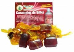 Caramelos de Bitter