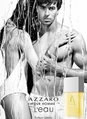 Perfume - Azzaro pour Homme