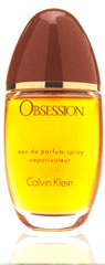 Perfume Obssesion By Calvin Klein