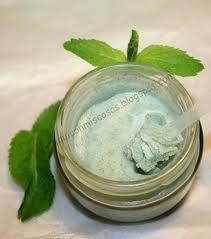 Crema Exfoliantes