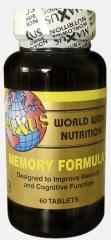 Memory Formula