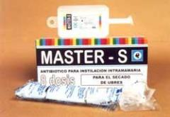 "Master ""S"""