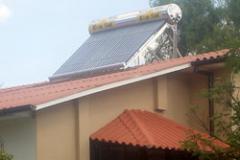 Calefones Solares Modelo Eco Lite