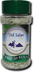 Sal Verde (con hierbas aromáticas)