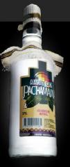 Ajayu de Coca Pachamama