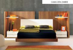 Juego de Dormitorio DM805