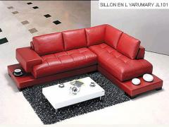 Sillon en L Yarumary