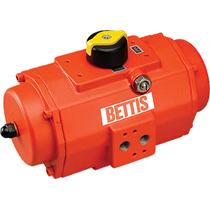 D-Series Valve Actuators