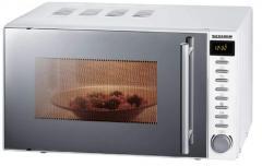 Microondas-grill