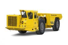 Minetruck MT436B