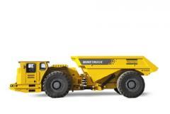 Minetruck MT5020