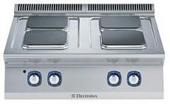 Cocina electrica