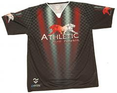 Camiseta Athletic