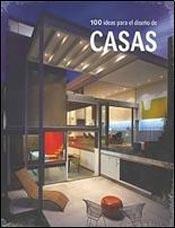Libro 100 Ideas para el Diseno de Casas de Ana