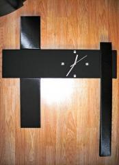 Reloj diseño elegante