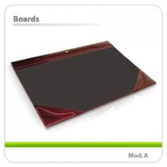 Leather Boards Mod. A
