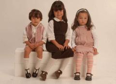 Ropa Infantil