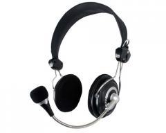Audífonos con micrófonos