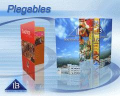 Plegables