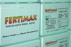 Inoculantes : Fertimax Sphagnum para Soya