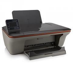 Impresora Inalámbrica HP DESKJET 3050 ALL-IN-ONE