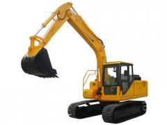 Excavadores