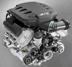Motor de Gasolina