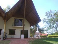 Residencia Manguarí