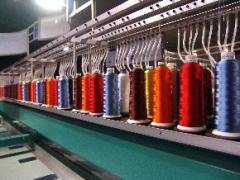 Insumos para la industria textil