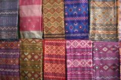 Insumos para el sector textil-confección