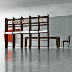 Biblioteca Unless
