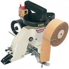 Máquina de Costura Portátil com aplicador de fita