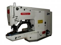Maquina de costura travete Semi-automatica