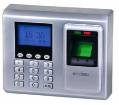 Control de asistencia biometrica