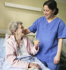 Equipo de enfermeras
