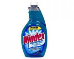 Limpia vidrios